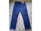 Levis 751 - Classic Straight Jeans