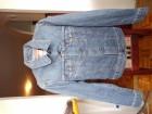 Levis original teksas jakna (trucker jacket)iz Engleske