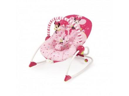 Ležaljka Minnie Mouse Bows & Butterflies Baby to Big Ki
