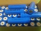 Li-ion 18650 3.7v 4800mah  baterija 65 mm