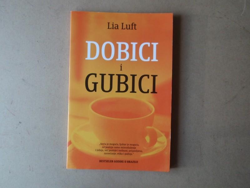 Lia Luft - DOBICI I GUBICI