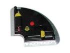 Libela ugaona laserska Womax