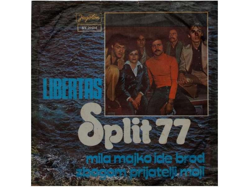 Libertas - Split 77