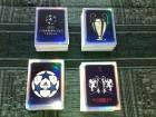 Liga sampiona 2010/2011 - Kompletan set slicica i album