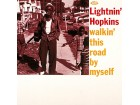 Lightnin` Hopkins - Walkin` This Road By Myself - Novo