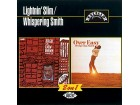 Lightnin` Slim - High & Low Down/Over Easy NOVO