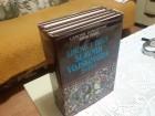 Likovi i dela slavnih vojskovođa sveta - Komplet 1-5