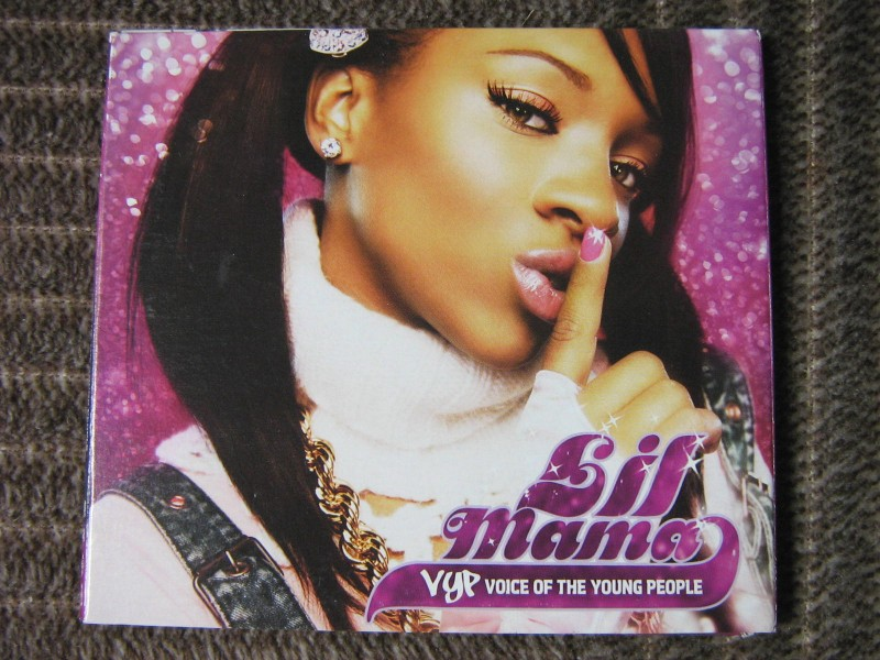 Lil Mama - VYP - Voice Of The Young People