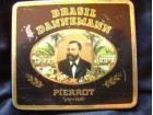 Limena kutija Brasil Dannemann cigarete