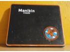 Limena kutija MANIKIN