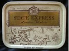 Limena kutija State Express cigarete