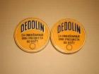 Limene Kutije `Dedolin`