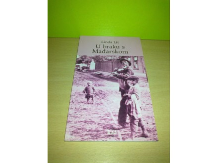 Linda Lit-U BRAKU S MAĐARSKOM ,roman