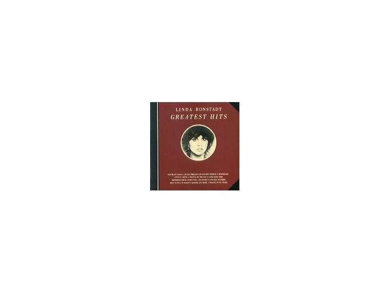 Linda Ronstadt - Greatest Hits
