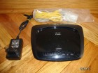 LinkSys WAG120N Wireless ADSL modem ruter