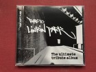 Linkin Park Tribute-ROAD TO LINKIN PARK Various A. 2CD