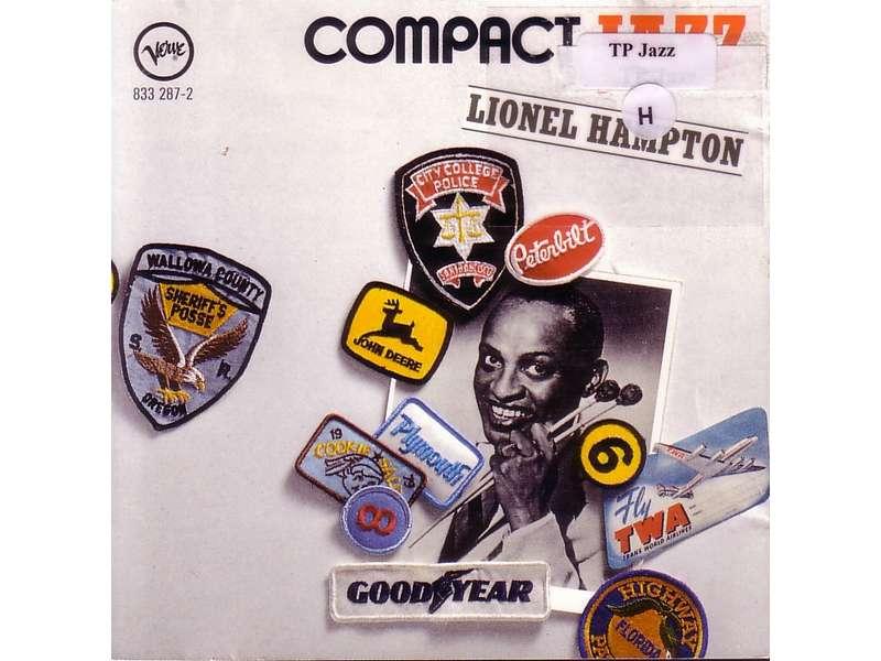 Lionel Hampton - Compact Jazz: Lionel Hampton