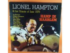 Lionel Hampton & His Giants Of Jazz ‎– Hamp In Haarlem,
