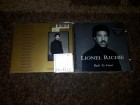 Lionel Richie - Back to the front , ORIGINAL