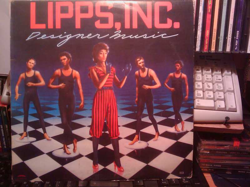 Lipps, Inc. - Designer Music