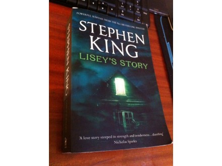Liseys story Stephen King