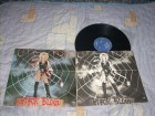 Lita Ford – Out For Blood LP