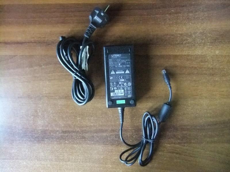 LiteON adapter 12V 4.16A ORIGINAL + GARANCIJA!
