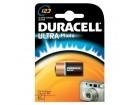 Lithium DL123A Duracell 3V Baterija ULTRA Pil