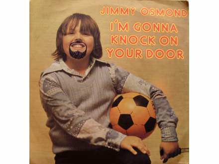 Little Jimmy Osmond - I`m Gonna Knock On Your Door