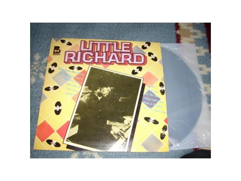 Little Richard LP Helidon near mint
