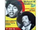 Little Richard & Jimi Hendrix (Hungary)
