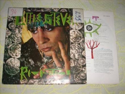 Little Steven-Revolution LP