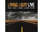 Living Loud – Live (CD)
