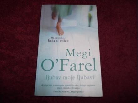 Ljubav moje ljubavi - Megi O Farel