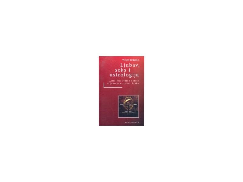 Ljubav, seks i astrologija, Vivijen Robson, nova