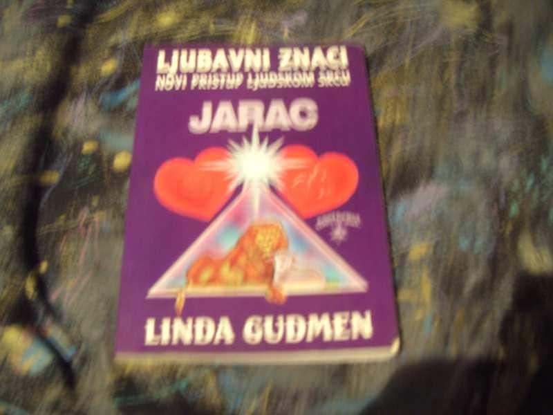 Ljubavni znaci, Jarac, LInda Gudmen