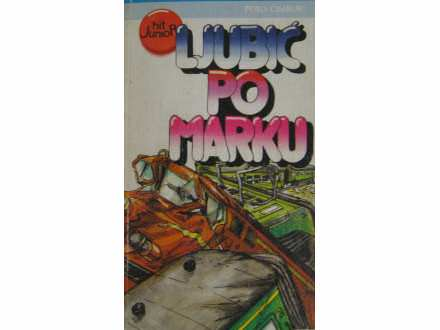 Ljubic po Marku  Pero Cimbur