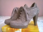 Ljubičaste cipele