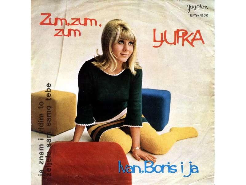 Ljupka Dimitrovska - Zum, Zum, Zum