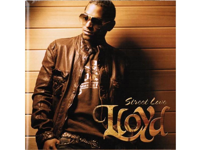 Lloyd Polite - Street Love