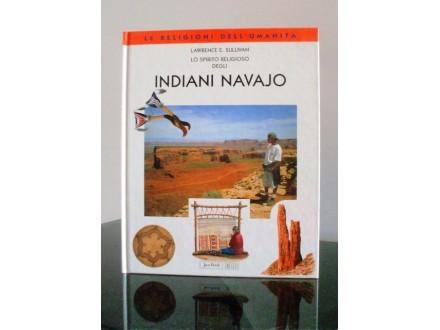 Lo spirito religioso degli indiani navajo,Sullivan,nov