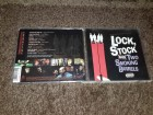 Lock ,stock and two smoking barrels soundtrack , ORIG.