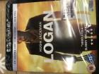 Logan 4k blu ray