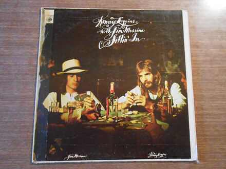 Loggins And Messina - Sittin` In