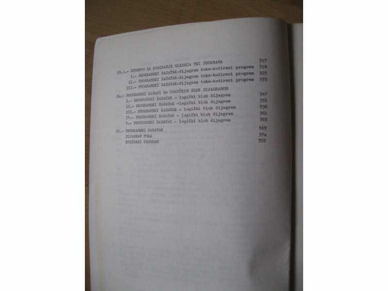 Logika programiranja asembler sa zbirkom zadataka