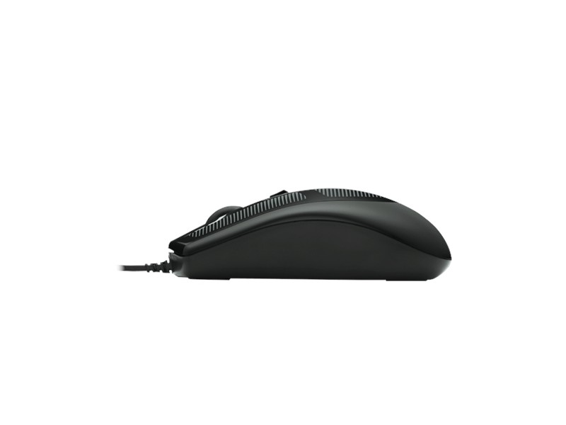 Logitech G100s Gaming Mouse Optical black