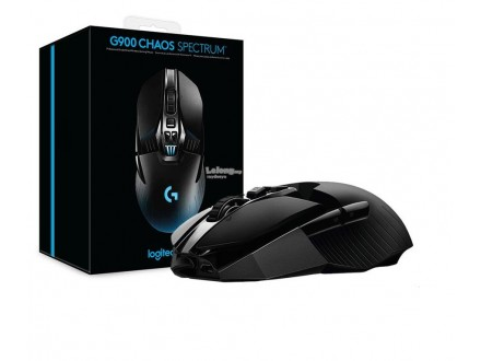 Logitech G900 Chaos Spectrum gejmerski miš