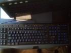 Logitech GAMING G110  gejmerska tastatura