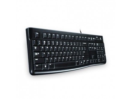Logitech K120 for Business USB, YU