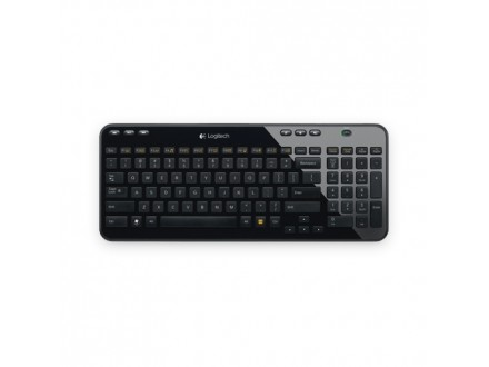 Logitech K360 Wireless YU